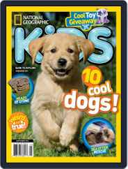 National Geographic Kids (Digital) Subscription September 1st, 2016 Issue