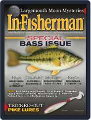 In-Fisherman (Digital) Subscription May 1st, 2020 Issue