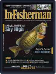 In-Fisherman (Digital) Subscription August 1st, 2019 Issue