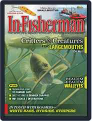In-Fisherman (Digital) Subscription July 1st, 2019 Issue