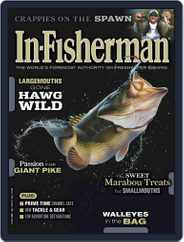In-Fisherman (Digital) Subscription May 1st, 2019 Issue