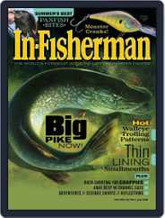In-Fisherman (Digital) Subscription July 1st, 2018 Issue