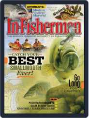 In-Fisherman (Digital) Subscription May 1st, 2018 Issue