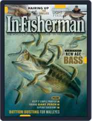 In-Fisherman (Digital) Subscription December 1st, 2017 Issue