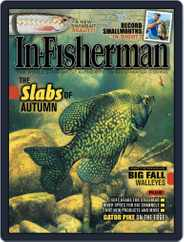 In-Fisherman (Digital) Subscription October 1st, 2017 Issue