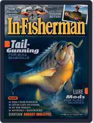 In-Fisherman (Digital) Subscription August 1st, 2017 Issue