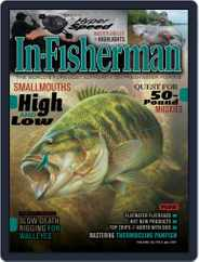In-Fisherman (Digital) Subscription July 1st, 2017 Issue