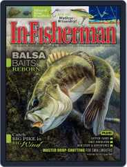 In-Fisherman (Digital) Subscription June 1st, 2017 Issue