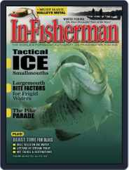 In-Fisherman (Digital) Subscription December 1st, 2016 Issue
