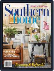 Southern Home (Digital) Subscription January 1st, 2020 Issue