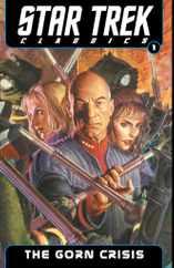 Star Trek: Classics Magazine (Digital) Subscription September 1st, 2014 Issue