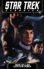 Star Trek: Classics Magazine (Digital) Subscription January 1st, 2014 Issue