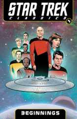 Star Trek: Classics Magazine (Digital) Subscription June 1st, 2013 Issue