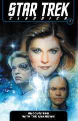 Star Trek: Classics Magazine (Digital) Subscription May 1st, 2012 Issue