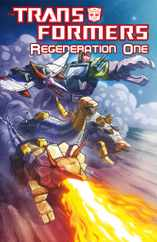 Transformers: Regeneration One Magazine (Digital) Subscription February 1st, 2013 Issue