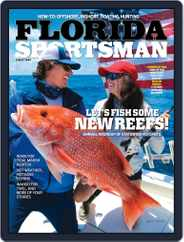 Florida Sportsman (Digital) Subscription July 1st, 2020 Issue