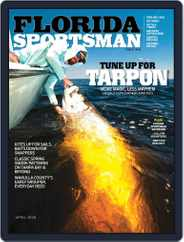 Florida Sportsman (Digital) Subscription April 1st, 2020 Issue
