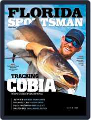 Florida Sportsman (Digital) Subscription March 1st, 2020 Issue