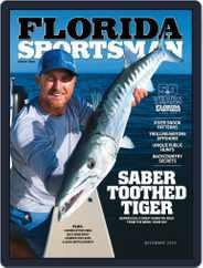 Florida Sportsman (Digital) Subscription December 1st, 2019 Issue