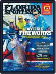 Florida Sportsman (Digital) Subscription July 1st, 2019 Issue