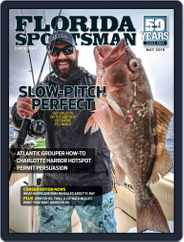 Florida Sportsman (Digital) Subscription May 1st, 2019 Issue