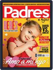Padres e Hijos (Digital) Subscription February 1st, 2019 Issue