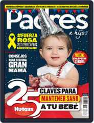Padres e Hijos (Digital) Subscription October 1st, 2018 Issue