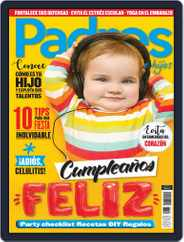 Padres e Hijos (Digital) Subscription September 1st, 2018 Issue