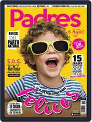 Padres e Hijos (Digital) Subscription March 1st, 2018 Issue