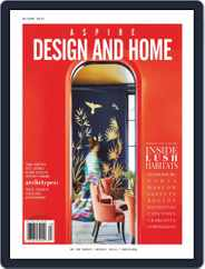 ASPIRE DESIGN AND HOME (Digital) Subscription August 1st, 2019 Issue