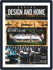 ASPIRE DESIGN AND HOME (Digital) Subscription April 1st, 2019 Issue