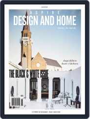 ASPIRE DESIGN AND HOME (Digital) Subscription January 1st, 2019 Issue