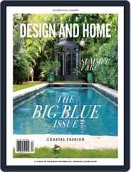 ASPIRE DESIGN AND HOME (Digital) Subscription June 1st, 2018 Issue