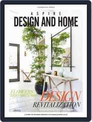 ASPIRE DESIGN AND HOME (Digital) Subscription March 1st, 2018 Issue