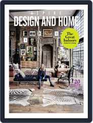 ASPIRE DESIGN AND HOME (Digital) Subscription December 7th, 2017 Issue