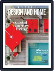 ASPIRE DESIGN AND HOME (Digital) Subscription September 7th, 2017 Issue