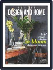 ASPIRE DESIGN AND HOME (Digital) Subscription June 7th, 2017 Issue
