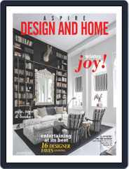 ASPIRE DESIGN AND HOME (Digital) Subscription March 7th, 2017 Issue