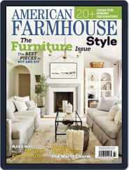 American Farmhouse Style (Digital) Subscription April 1st, 2020 Issue