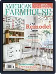 American Farmhouse Style (Digital) Subscription February 1st, 2020 Issue