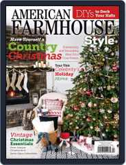American Farmhouse Style (Digital) Subscription December 1st, 2019 Issue