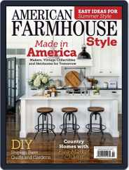 American Farmhouse Style (Digital) Subscription August 1st, 2019 Issue