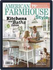 American Farmhouse Style (Digital) Subscription June 1st, 2019 Issue