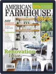 American Farmhouse Style (Digital) Subscription February 1st, 2019 Issue