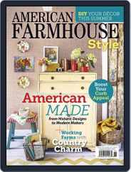 American Farmhouse Style (Digital) Subscription May 15th, 2018 Issue