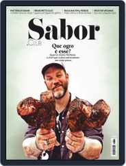 Sabor Club (Digital) Subscription April 1st, 2020 Issue