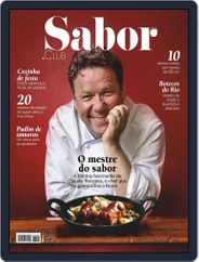 Sabor Club (Digital) Subscription January 1st, 2020 Issue