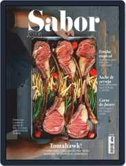 Sabor Club (Digital) Subscription August 1st, 2019 Issue