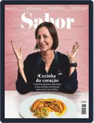 Sabor Club (Digital) Subscription April 1st, 2019 Issue