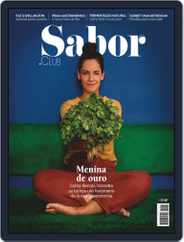 Sabor Club (Digital) Subscription March 1st, 2019 Issue